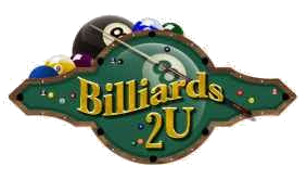 Billiards 2U - Arizona Pool Table Movers & Billiards Supply