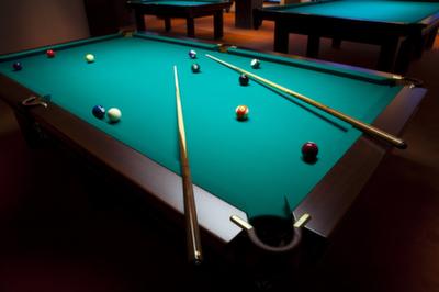 Phoenix pool table movers