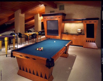 Pool table movers Gilbert, AZ